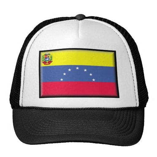 Bandera de Venezuela Gorro De Camionero