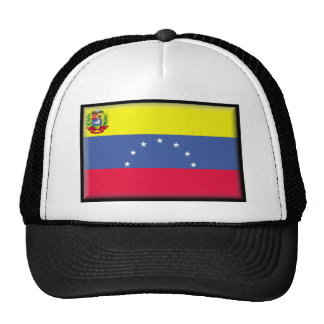 Bandera de Venezuela Gorro