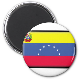 Bandera de Venezuela Imán De Nevera