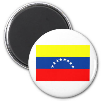 Bandera de Venezuela Imanes De Nevera