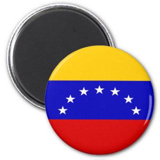Bandera de Venezuela Imán