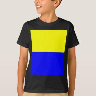 Bandera de Zandvoort Camiseta
