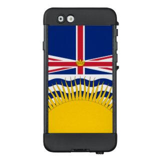 Bandera del caso del iPhone de LifeProof de la