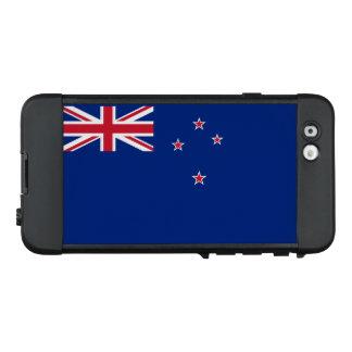 Bandera del caso del iPhone de Nueva Zelanda