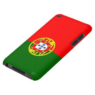 Bandera del caso del tacto de Portugal iPod iPod Touch Cobertura