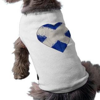 Bandera del escocés de Escocia