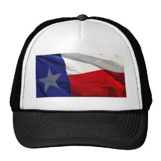 Bandera del estado de Tejas Gorro De Camionero