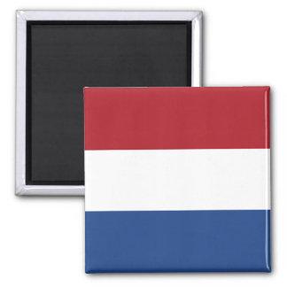 Bandera del imán holandés