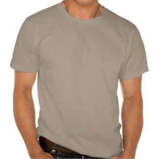 bandera del león del reggae del rasta camisetas