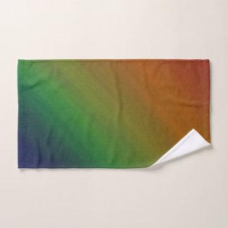 Bandera descarada el   del orgullo del extracto