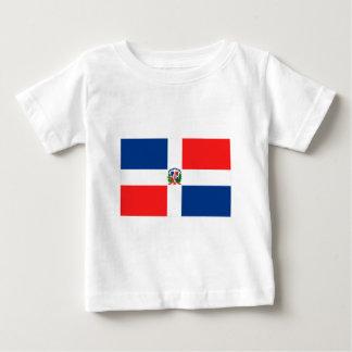 Bandera dominicana camisas