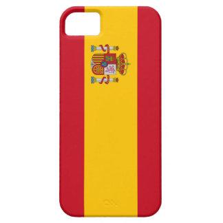 Bandera España - Funda Carcasa para iPhone 5 5S iPhone 5 Coberturas