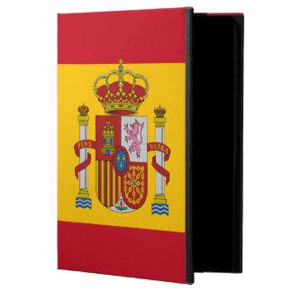 Bandera española funda para iPad air 2