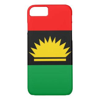 Bandera étnica de la gente de la minoría de la funda iPhone 7