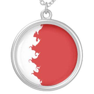Bandera Gnarly de Bahrein Grimpola Personalizada