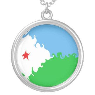 Bandera Gnarly de Djibouti Grimpolas