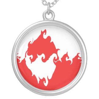 Bandera Gnarly de Groenlandia Collar