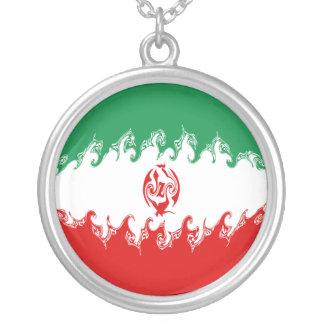 Bandera Gnarly de Irán Grimpolas