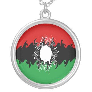 Bandera Gnarly de Malawi Grimpola Personalizada