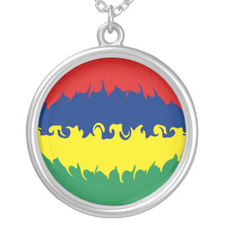 Bandera Gnarly de Mauricio Collares Personalizados