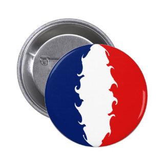 Bandera Gnarly de Mayotte Pins