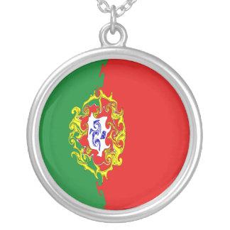 Bandera Gnarly de Portugal Joyerías