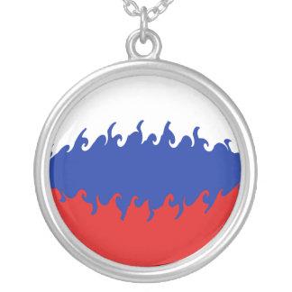 Bandera Gnarly de Rusia Colgante Personalizado