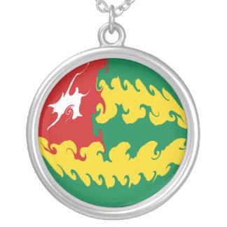 Bandera Gnarly de Togo Joyerias