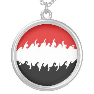 Bandera Gnarly de Yemen Grimpola