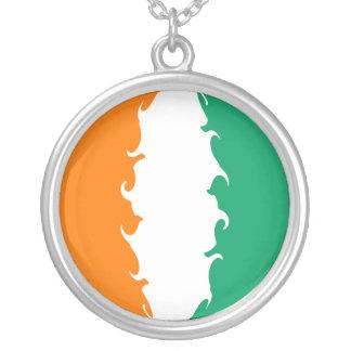 Bandera Gnarly del d'Ivoire de Cote Collar