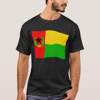 Bandera histórica de Cabo Verde Camiseta