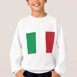 Bandera italiana - bandera de Italia - Italia Sudadera