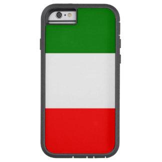 Bandera italiana funda tough xtreme iPhone 6