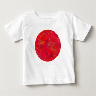 Bandera japonesa - Hinomaru Camisas