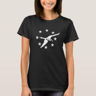 Bandera MacGyvered de Corpus Christi Camiseta