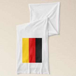 Bandera nacional de Alemania Bufanda