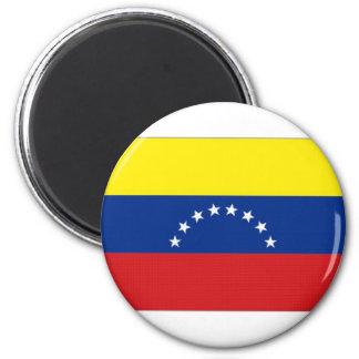 Bandera nacional de Venezuela Iman