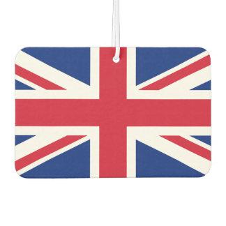 Bandera nacional del mundo de Reino Unido Ambientador