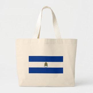 Bandera naval de Honduras Bolsas
