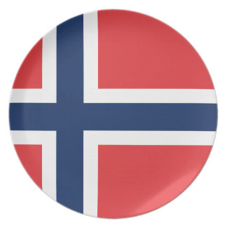 bandera norieguian plato