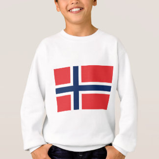 bandera norieguian sudadera