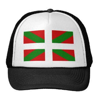 Bandera País Vasco euskadi Gorras