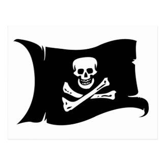 Bandera que agita #4 Edward England Postal