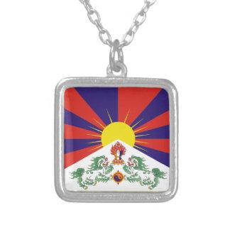 Bandera tibetana grimpolas personalizadas