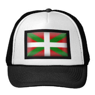 Bandera vasca   País Vasco Gorras