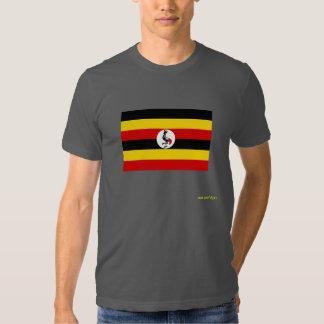 Banderas 104 camiseta