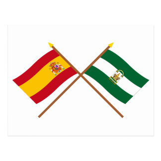 Resultado de imagen de andalucia- españa bandera
