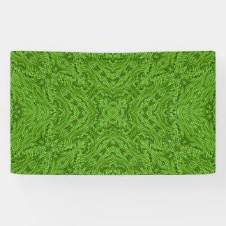 Banderas verdes   que van, 4 tamaños