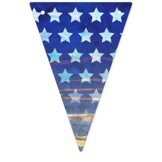Banderines El hogar agradable del personalizado protagoniza