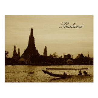 Bangkok, Tailandia Postal